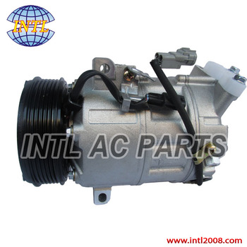 For Valeo DCS-17EC air con ac compressor for Renault Laguna III 2.0 2L 2007- /Grandtour 8200909753 8200720780