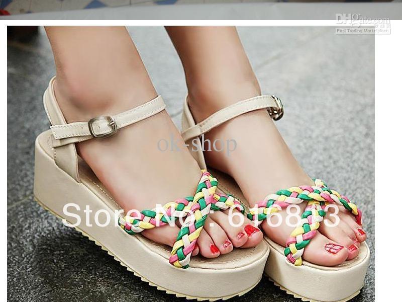 Sandals worship
