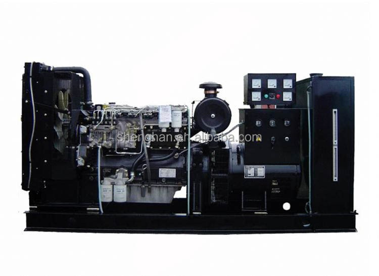 Agent want! lovol diesel Engine Generator Set 18--110kw