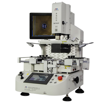 manual bga rework station ZM-R6200 laptop motherboard repair machine from  Zhuomao paypal, View manual bga rework station, manual bga rework station