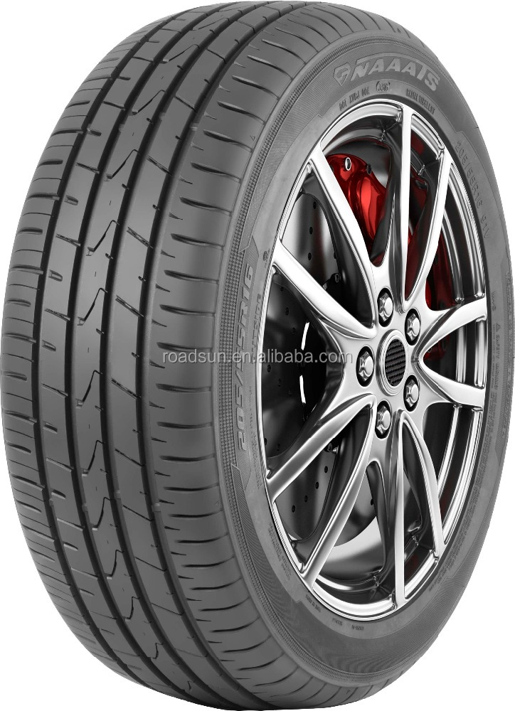 2017 high quality HP and UHP car tyres 165/70r14 175/70R14 215/65R15