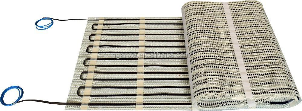 Riscaldamento resistenza tappeto bagno soggiorno stuoia - Tappeto riscaldamento pavimento ...