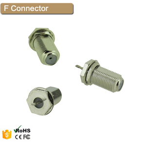 F KD51A0 Coaxial Connector Connectors for RF Connector