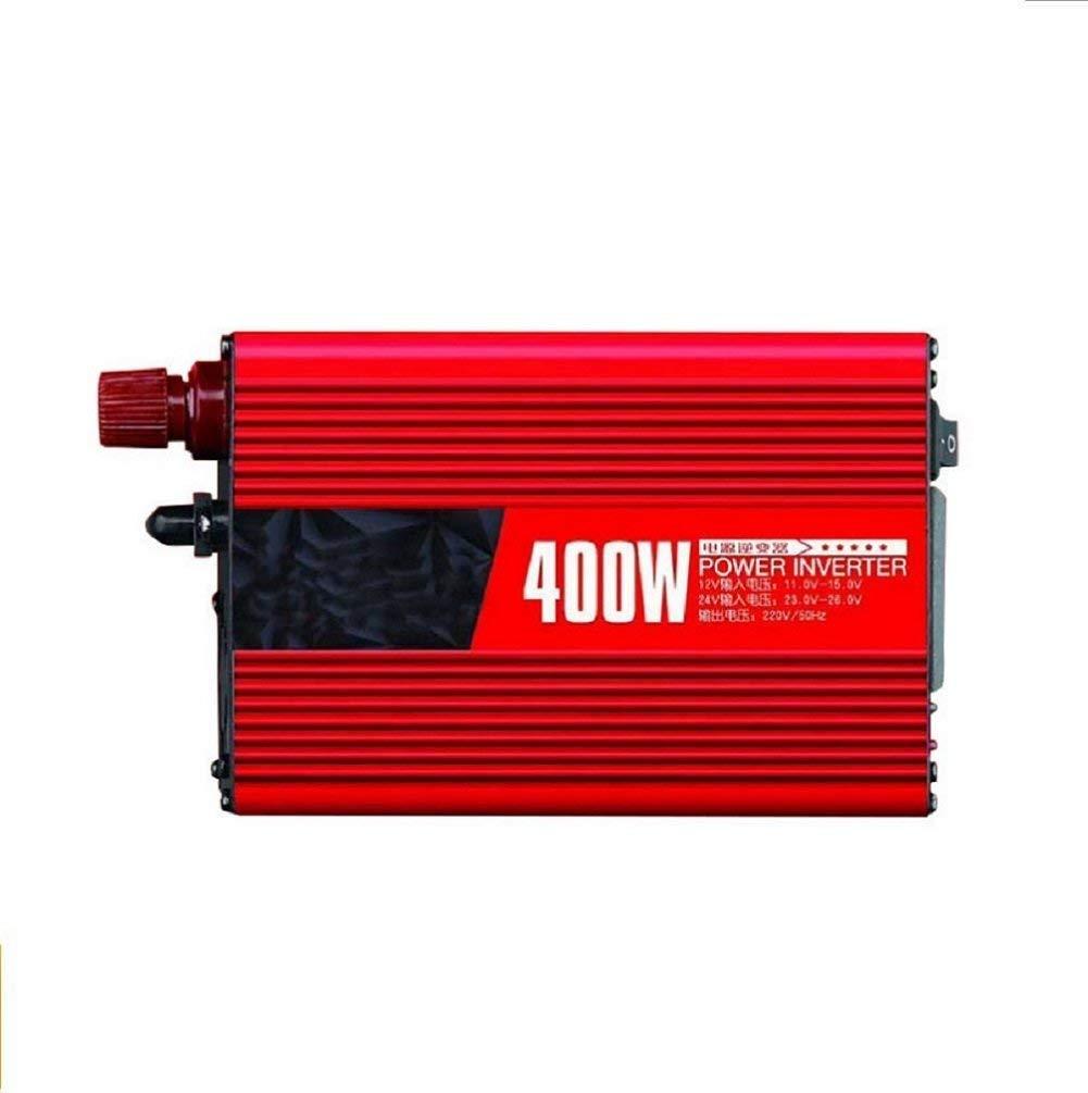 Car inverter/220V in-Vehicle Inverter/24V/400W/1000W/1500W/2000W Sine Wave car Charger