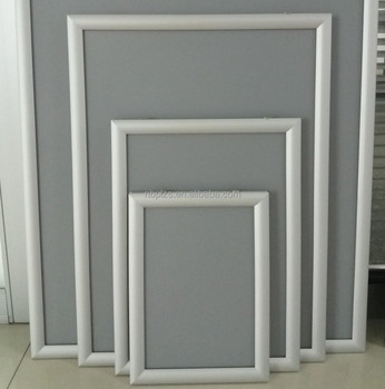 Good Display Photo Frame,wall Hanging Poster Frames,double Sided Snapper Frame  20x30
