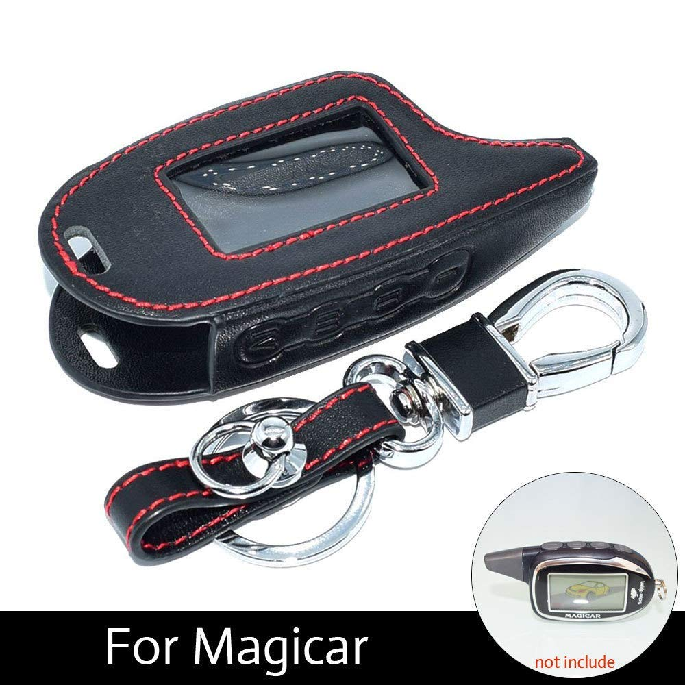 Way Motorcycle Alarm W Remote Start Function Lcd Vibration Remote