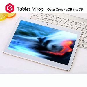 4G Tablet 2G 32G 10 1inch mediatek android tablet 1920x1200 Octa Tablet PC