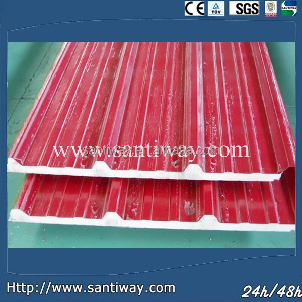 BEST PRICE FOR roof sandwich panel roll forming machine