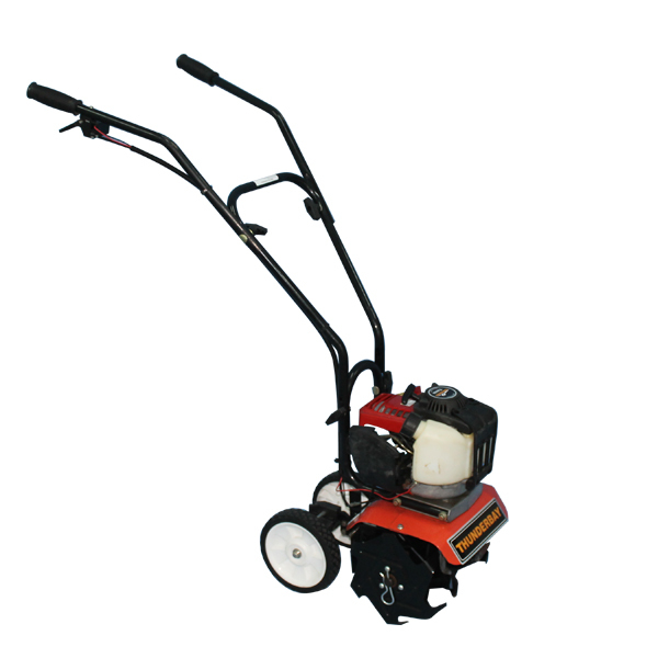 Y4000 4-Cycle Honda Gas-Powered Tiller