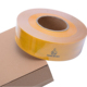 ECE R104 Adhesive Truck Reflective Tape /Film with Same Quality as 3M for Car/Truck/Trailers