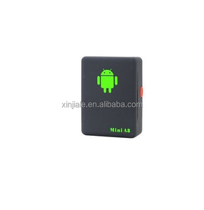 GPS Tracker Mini A8, Mini Global Real Time 4 bands GSM/GPRS/GPS Tracking Device gps tracker