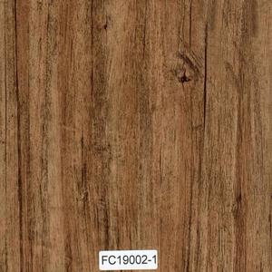Top Grade UV protected Anti-bacterial SPC Flooring Plank