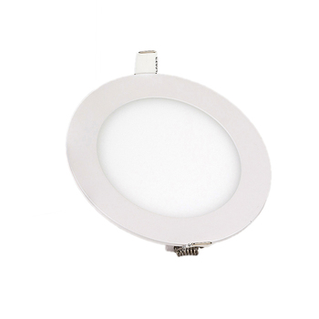 Best selling products china led panel light 6w cheap price round 18w
