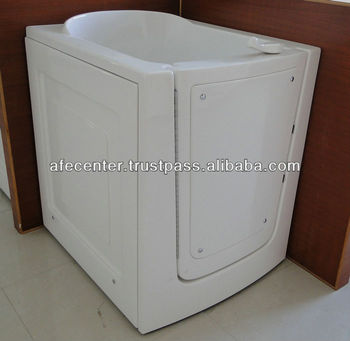 Bathtub For Disabled Inflatable Hot Tub Corner Bath Shower Combo ...