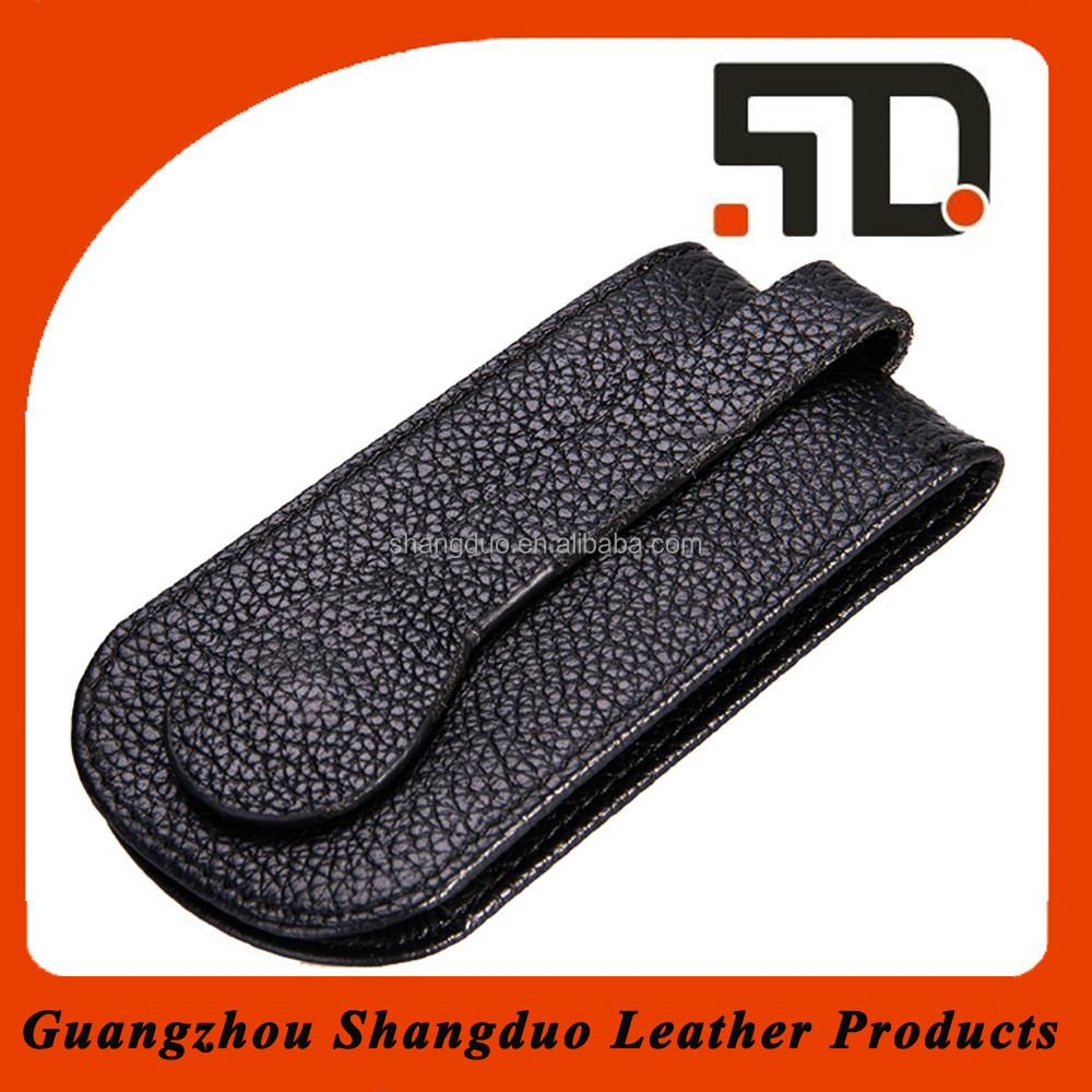 New Popular Product Excellent Handmade Car Leather Key Pouch