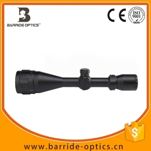 BM-RS2004 6-24*50mm Tactica First Focal Plane Riflescope for hunting with Reticle
