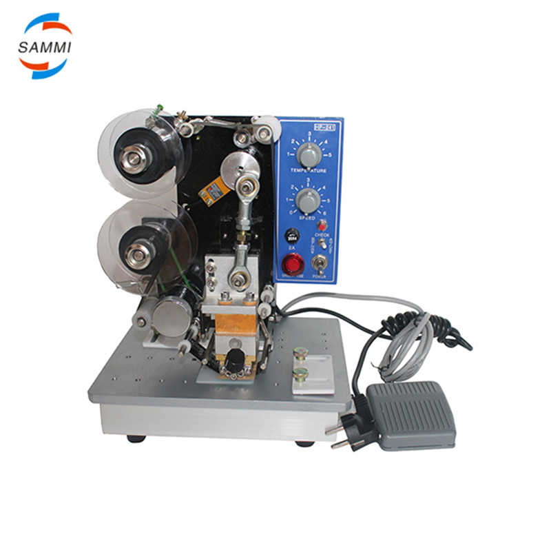 Cheap best sale hot product <strong>date</strong> and batch printing machine on sale