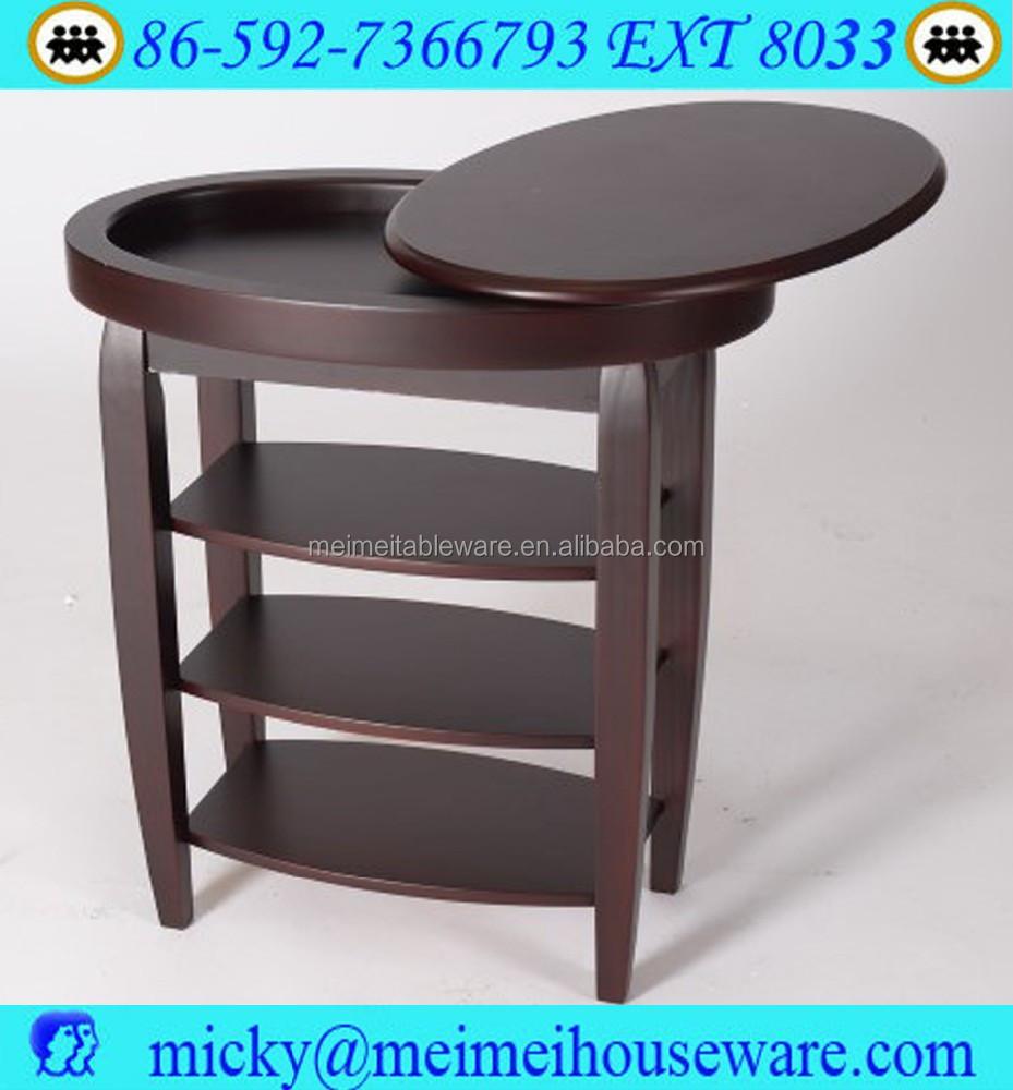 Swivel Top Side Laptop Coffee Table Modern Product On Alibaba