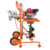High efficiency Hand-Propelled Gasoline Earth Auger