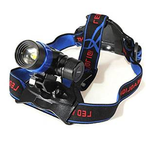 XM-L T6 LED Bicycle Cycling Bike Front Headlightp Zoomalbe Headlight / : Product name: XM-L T6 Adjustable Focus LED Headlight With 4 Color Lamp Cover . Model of LED: XM-L T6 . Output