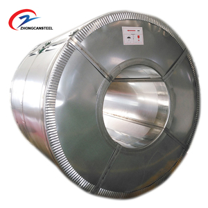 prime hot dipped Galvanised Steel Coils / GI Coil / SGCC / galvanized steel coil G550