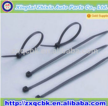 The long performance flexible cable tie/plastic cable tie wraps