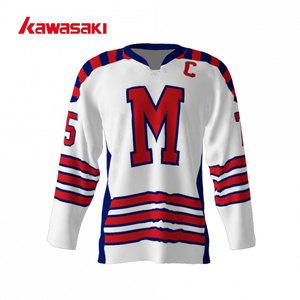 d0fe8874f Cheap international custom sublimated oversized team ice hockey jersey  uniforms