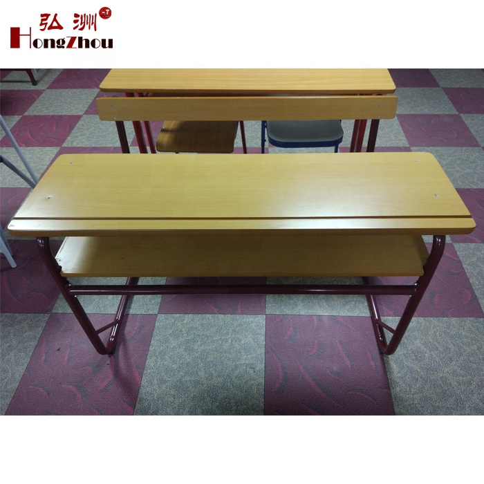 Kis Children Adult Combo Double Seat School Student Desk