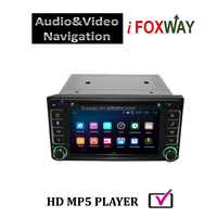 Shopping online for OEM high quality car DVD player
