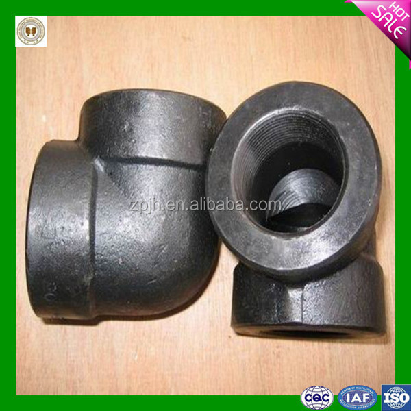 product gs astm forged carbon steel  degree threaded pipe bending