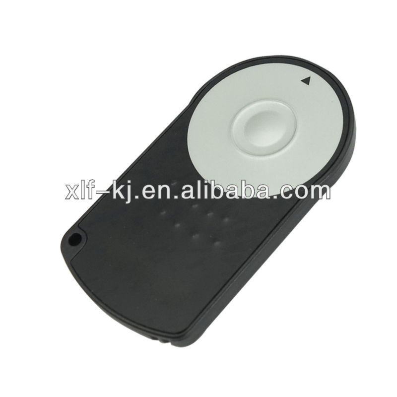 The cheapest remote control wireless shutter release RC-6 for nikon d3000