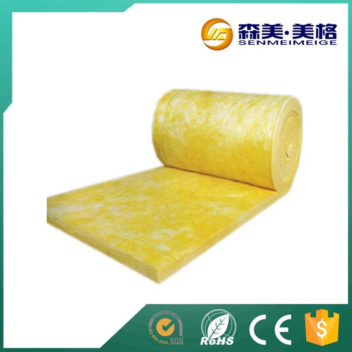 China manufacturers fiberglass cement board soundproof best shenzhou heat insulation glass wool price