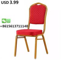 DTST Chair Banquet/Wedding/Church Used Chiavari Chairs made in china