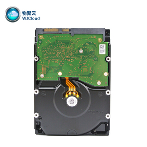 China Supplier Used Cheap 7200RPM 128MB 6TB HDD