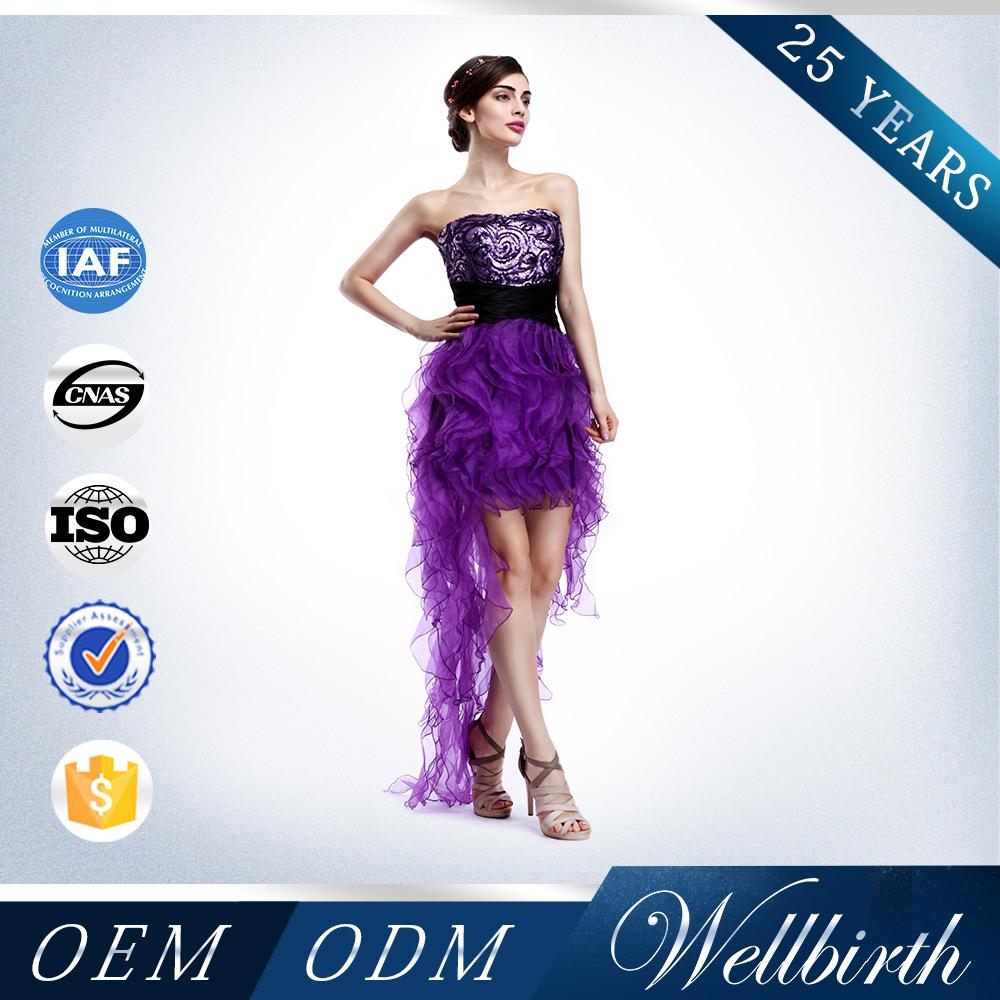 Catálogo de fabricantes de Vestido Corto De Homecoming de alta ...