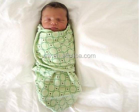 Newborn Baby Swaddle Wrap Baby Swaddle Blanket Lovely Baby Swaddle