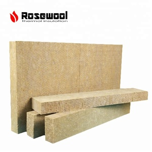 rockwool thermal insulation roofing tile sandwich panel rock wool