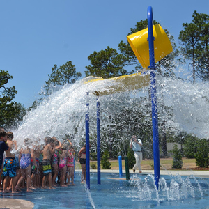 water park features kids small water attractions professional design