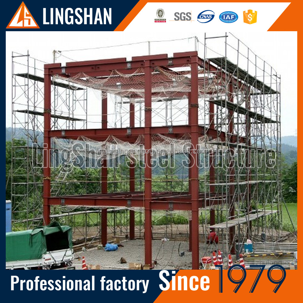china prefab construction building design hot sale steel structure warehouse factory