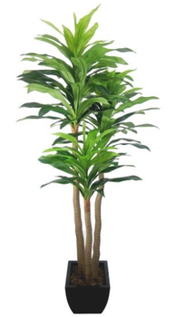 Decorative Indoor Artificial Cycas Tree,Artificial Plants And ...