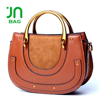 Jianuo Whole Hard Leather Handbags For Woman Young Las Winter