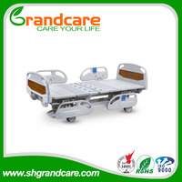 Gold Supplier Flexo Hospital Bed Hoist Ceiling Mounted Grandcare Export to World