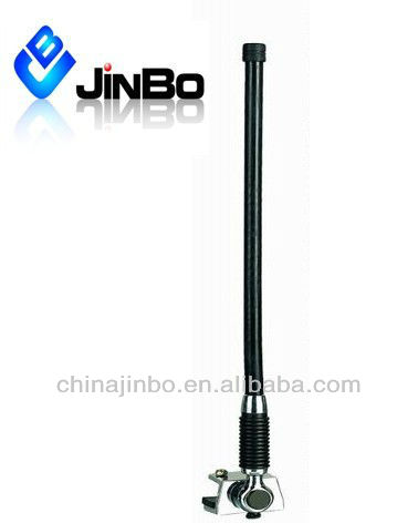 JBA-3408A Adjustable radio Car AM/FM rubber Antena