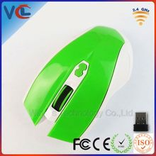 2012 newly 2.4G Wireless Multimedia Touch Mouse