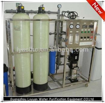 250l/500//750l/1000l/2000l Mineral Water Plant Price In India ...
