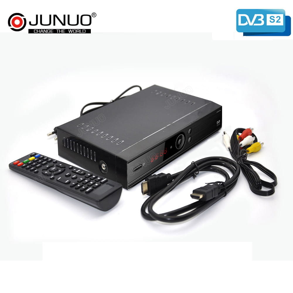 JUNUO OEM quality full <strong>HD</strong> <strong>FTA</strong> digita <strong>hd</strong> <strong>satellite</strong> <strong>receiver</strong> pakistan dvb-s2