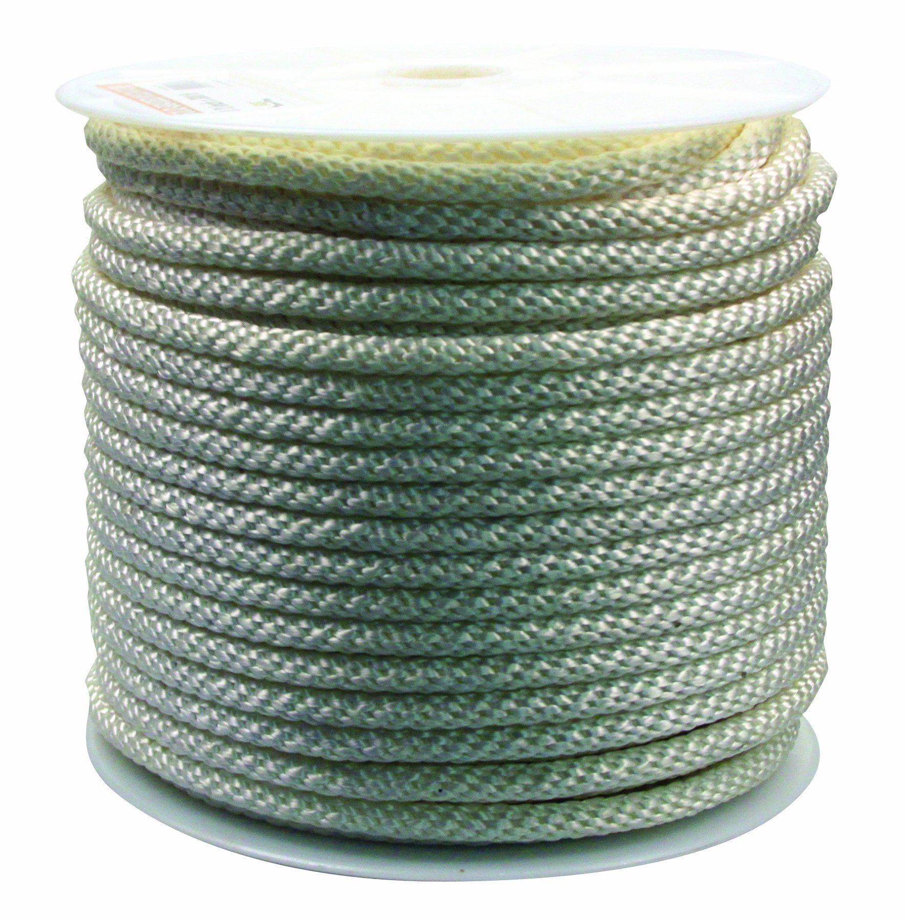 Rope King SBN-12300 Solid Braided Nylon Rope 1/2 inch x 300 feet