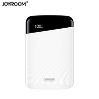 JOYROOM 2019 trending mini power bank10000mah,wallet power banks and usb chargers,mobile power supply