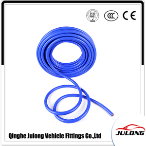 silicone central vacuum cleaner hose