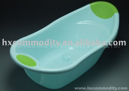 Verde Di Plastica Baby Vasca Da Bagno Portatile - Buy Vasca Da Bagno ...